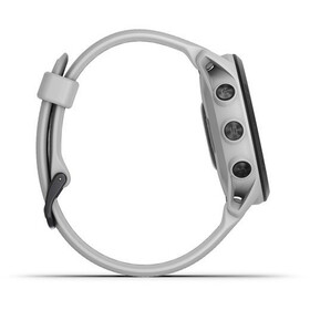 Garmin Forerunner 745 Running Smartwatch, whitestone